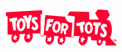 Toys for Tots Charity  www.guestlist.com